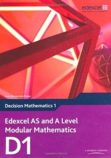 D1 Maths past papers